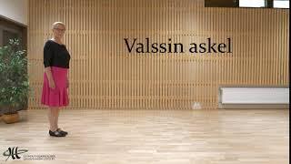 valssin-askel