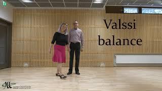 Valssi balance